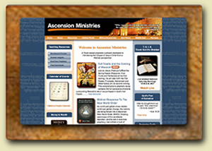 <div style='margin-top:-7px;'>Ascension Ministries Website</div>