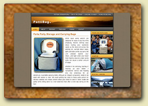 <div style='margin-top:-7px;'>PottiBag International Website</div>